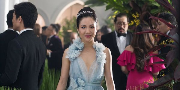 'Crazy Rich Asians' earns the biggest Labor Day weekend box office in over a decade
