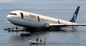 Airbus A330 submerged in Turkey to attract diving tourists