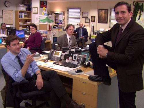 21 celebrities you probably forgot guest-starred on 'The Office'