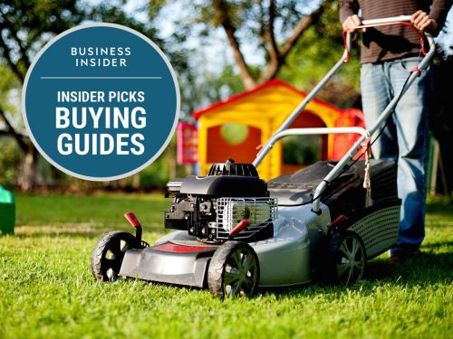 The best lawn mowers you can buy