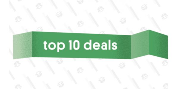 The 10 Best Deals of October 22, 2018