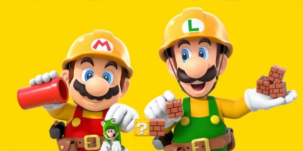 I spent an hour playing the crazy upcoming 'Super Mario' game where you can play unlimited levels and create your own - here's what it's like