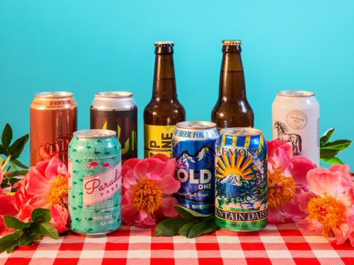 8 of the best craft beer and food pairings to try before summer is over
