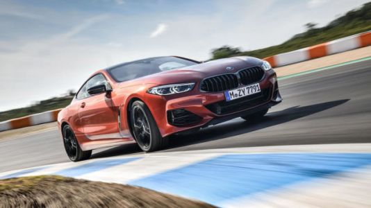 Dealers Are Frustrated The New BMW 8 Series Isn't Selling So Hot