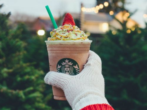 Starbucks is testing a Frappuccino with less sugar, but comparisons to other drinks reveals the change may not be enough to win back customers