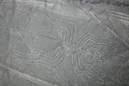 Experience the Mystery of the Nazca Lines