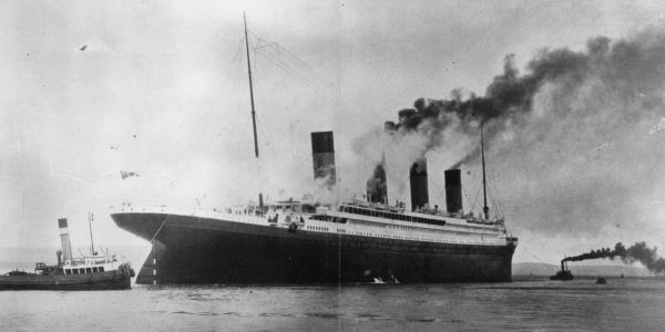 How a top-secret Navy mission found the wreckage of the Titanic - and kept it secret for years