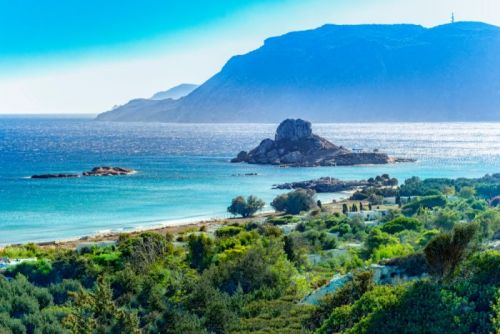 Discovering the Greek Islands One by One