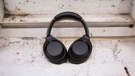 Save $50 On the World's Best Noise Canceling Headphones