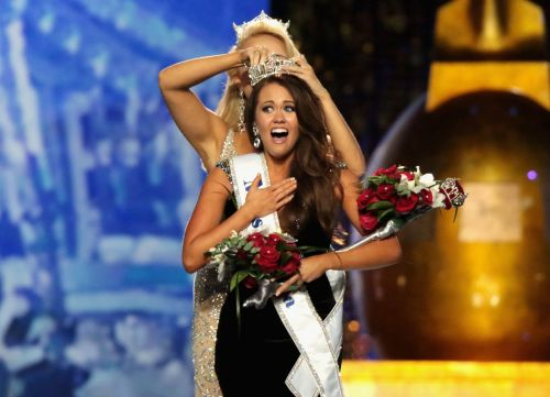 20 front runners for the 2019 Miss American crown