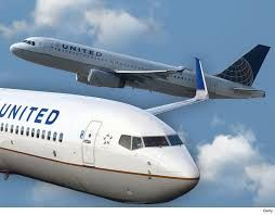 Passenger sues United Airlines for covering up staff negligence