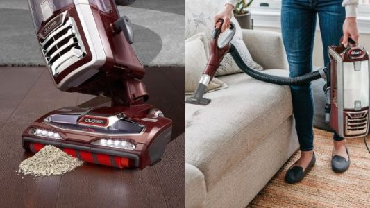 An Upgraded Version Of Our Readers' Favorite Vacuum Has Never Been Cheaper