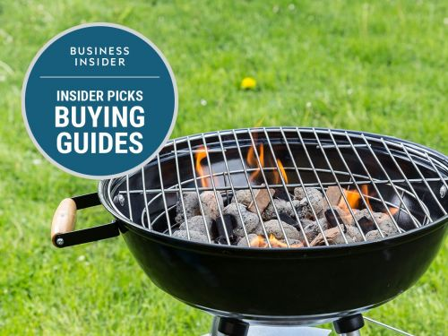 The best charcoal for grilling