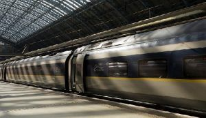 Eurostar provides 360° guide to help travellers with autism