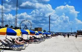 Daytona sees good tourism prospects in July
