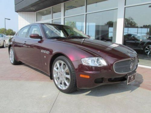 At $13,999, Is This 2005 Maserati Quattroporte Neiman Marcus Edition a Great Deal or Just a Needless Markup?