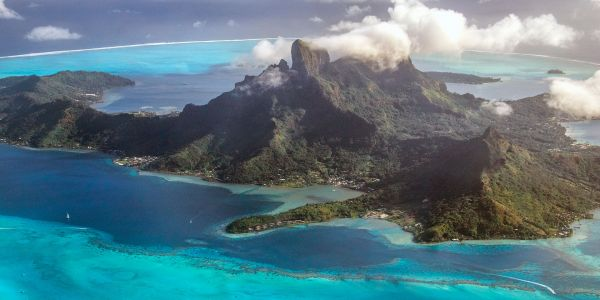 10 Ways to Take Your Breath Away in Bora Bora