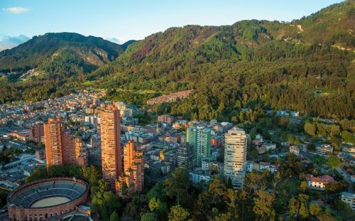 Market monitor: Colombia at a glance