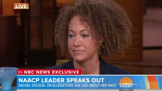 Rachel Dolezal charged with welfare fraud after allegedly failing to report income from her book