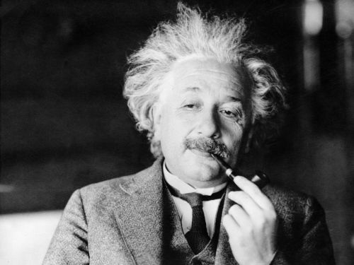Einstein's newly published travel diaries reveal the genius's racism - and people are shocked