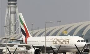 Emirates plane quarantined at JFK after fliers fall ill