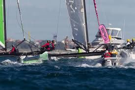 Perth tourism to shine with 2019 Moth Sailing world championships