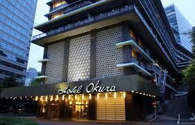 Hotel Okura redevelopment started with more earthquake-proof technology