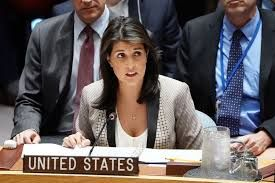 Boeing Nominates Nikki Haley for Election to Board of Directors