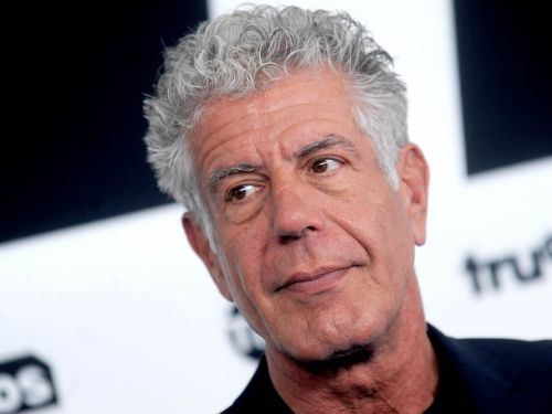 Chefs are responding to the news of Anthony Bourdain's death with touching tributes on social media