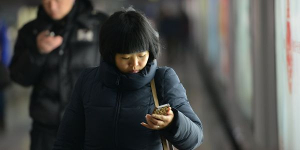 The Chinese government confirmed that it can access deleted WeChat conversations - and people are terrified