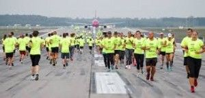 Budapest Airport gears up for annual charity Runway Run