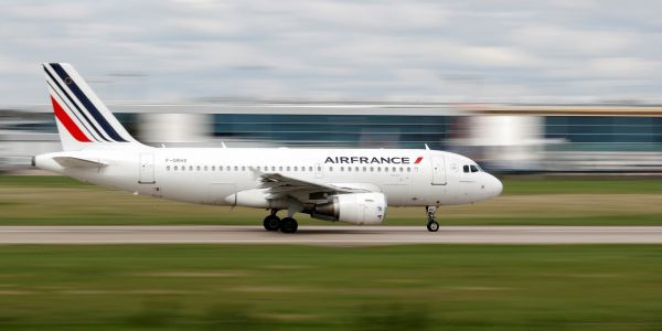 Air France is the latest airline to appease China by changing the way it describes Taiwan, as Beijing hands carriers an extension to mid-2018