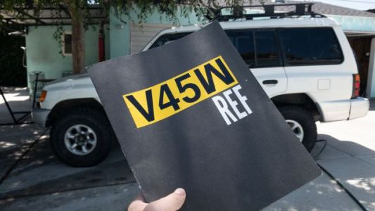 Road Trip Pro Tip: Make Your Own Owner's Manual for Your Car
