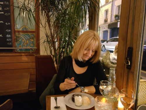 My HomeExchange Story: Mike & Yvonne in Paris