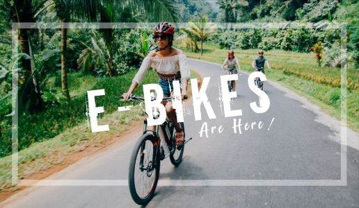 SpiceRoads Cycling Rolls Out E-bikes In Vietnam & Sri Lanka
