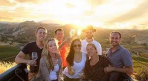 Calaveras County sees good times in tourism