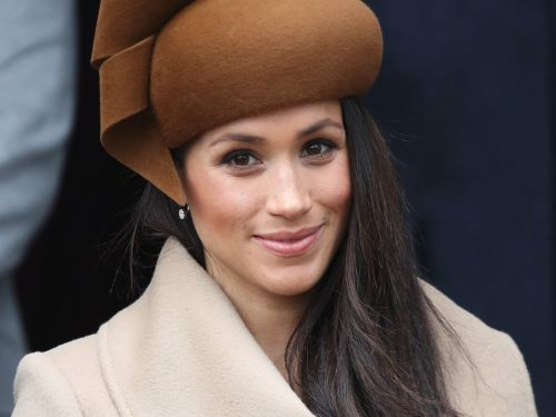 7 Meghan Markle-approved tricks for looking more photogenic