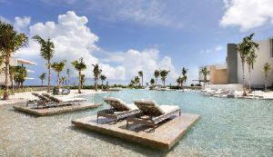 Palladium Hotel Group features innovative luxury proposals
