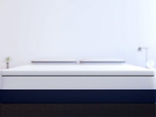 The Amerisleep Lift is the best mattress topper I've ever slept on - it's only significant con is the $300 price
