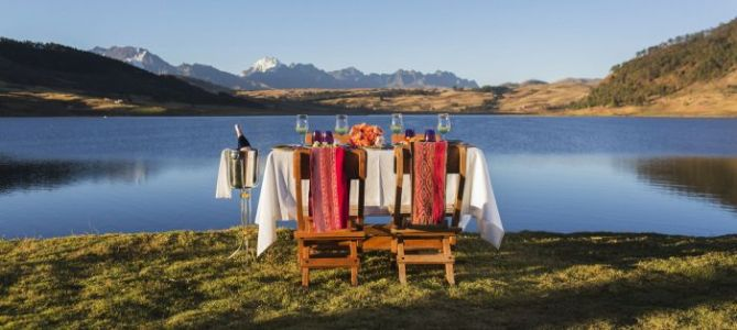 Eight Distinctive, Over-The-Top Accommodations from Alaska to Peru Launch the New Austin Collection