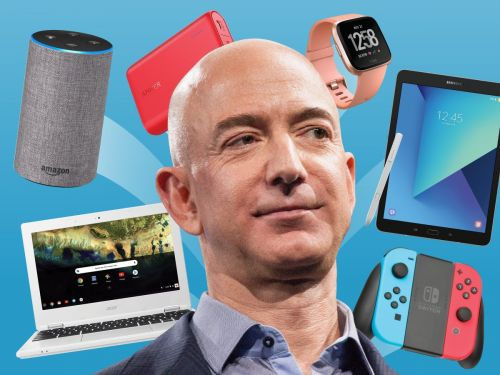 Prime Day 2018: The best tech deals that made Amazon's site crash yesterday