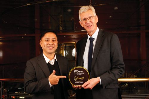 Bangkok Airways receives Selling Travel Agents Choice Awards 2019 - Overseas Regional Airline