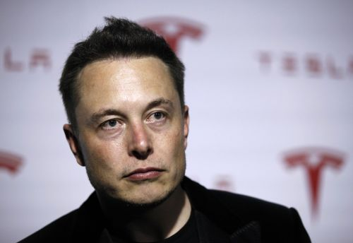 'Dunno where this bs came from': Elon Musk slams claims that Tesla Model 3 cancellations are outpacing deposits