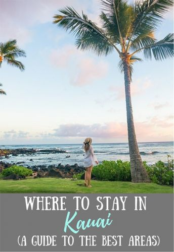 Where To Stay In Kauai: A Guide To The Best Areas & Hotels