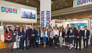 Dubai Looks To BUild On Business Events Momentum at IBTM World
