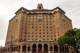 World-famous Baker Hotel could get major revamp