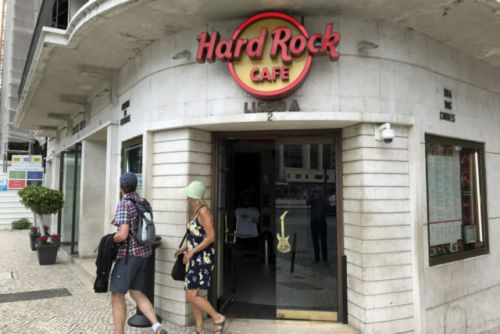 What's the Deal with Hard Rock Cafe?