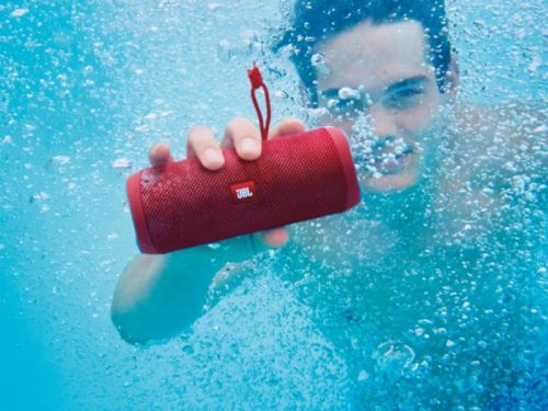 The best waterproof speaker I've tested is $25 cheaper right now