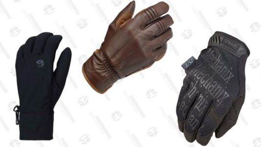These Are the Best Gloves, According To Our Readers