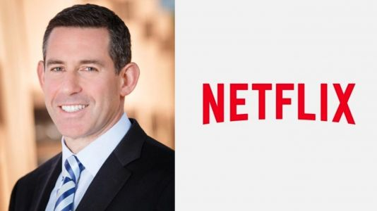 Netflix hires former Activision Blizzard exec Spencer Neumann as its finance chief